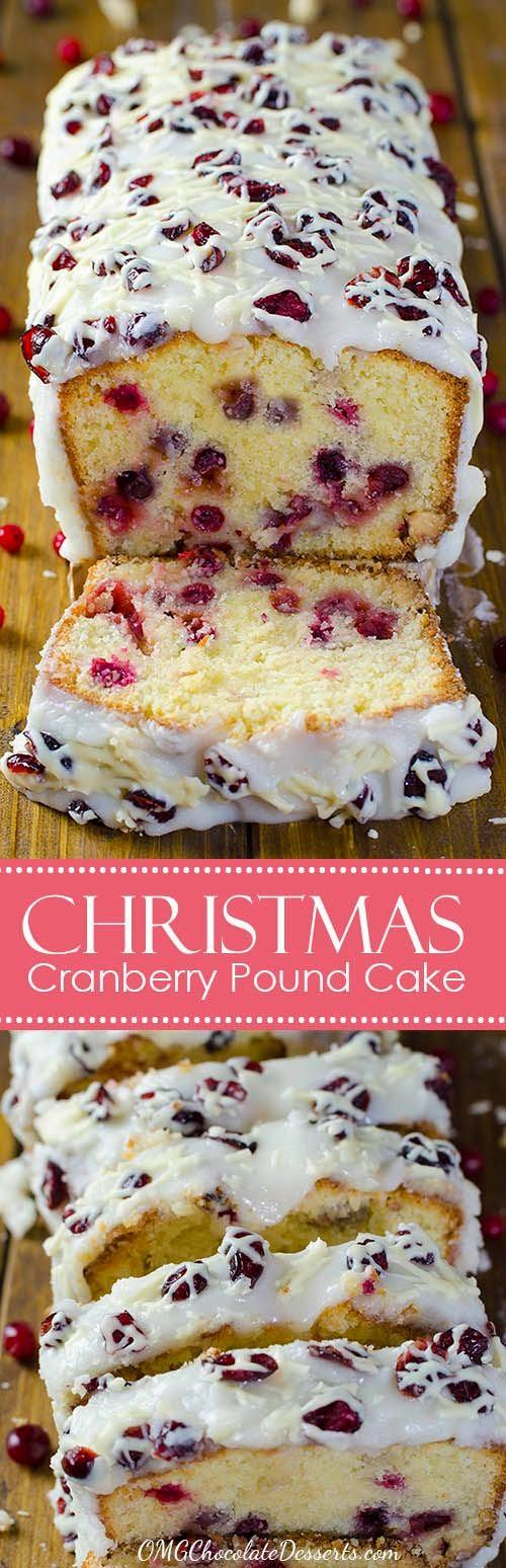 White Chocolate Pound Cake Recipe Uk