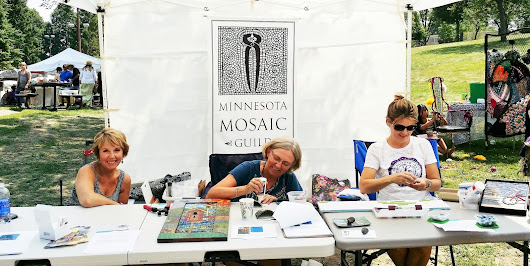 POWDERHORN PARK ART FAIR