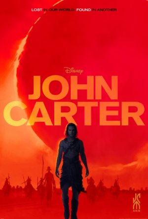 Film John Carter (2012)