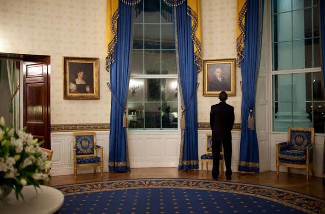 व्हाइट हाउस की कुछ कमाल की बाँतें जिन्हें जान कर हैरान रह जायेंगे आप