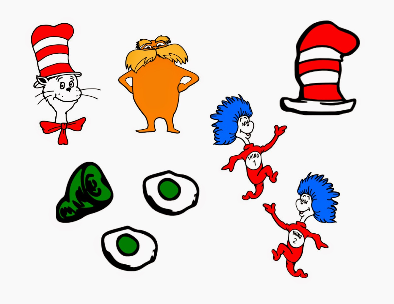 the cat in the hat book free download pdf