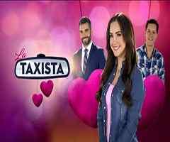Telenovela La taxista