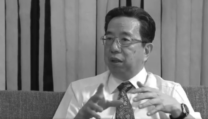 Dating opisyal ni Cory: 'The programs of Marcos were more faithful to the people than Aquino'