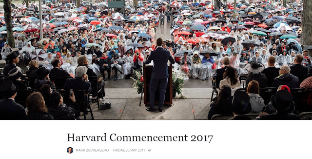 harvard commencement 2017