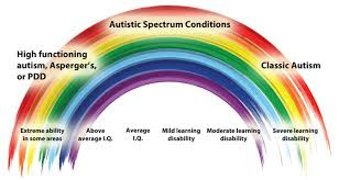 Autism Spectrum Condition