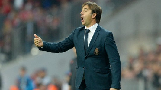 Lopetegui Named Madrid's New Manager