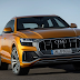 The Biggest SUV Coupe - 2019 AUDI Q8