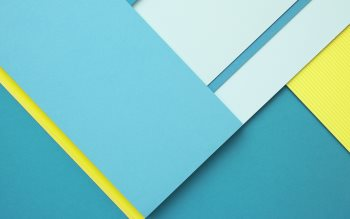 Wallpaper: Google I/O Material Design