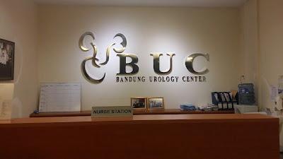 bandung urologi center