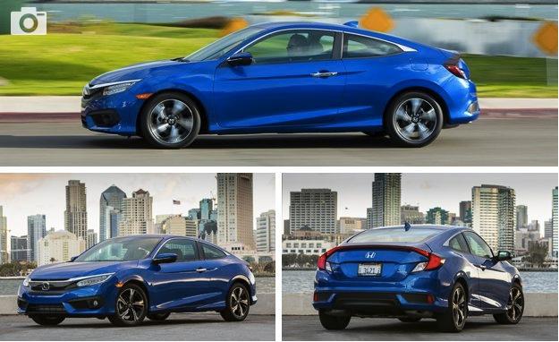 2018 honda sports car. beautiful honda 2018 honda civic coupe review and honda sports car