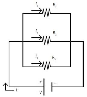 Rumus Hambatan Listrik (Resistor) Seri dan Paralel serta Contoh Soalnya