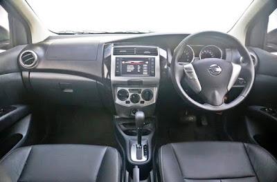 Harga Kredit Nissan Grand Livina 2018 Promo Dp Murah