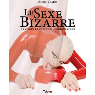 tabou editions bdsm sexe bizarre kinky