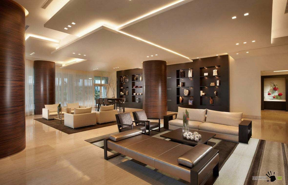ceiling design living room 2018 with charcoal grey sofa cool modern false designs for