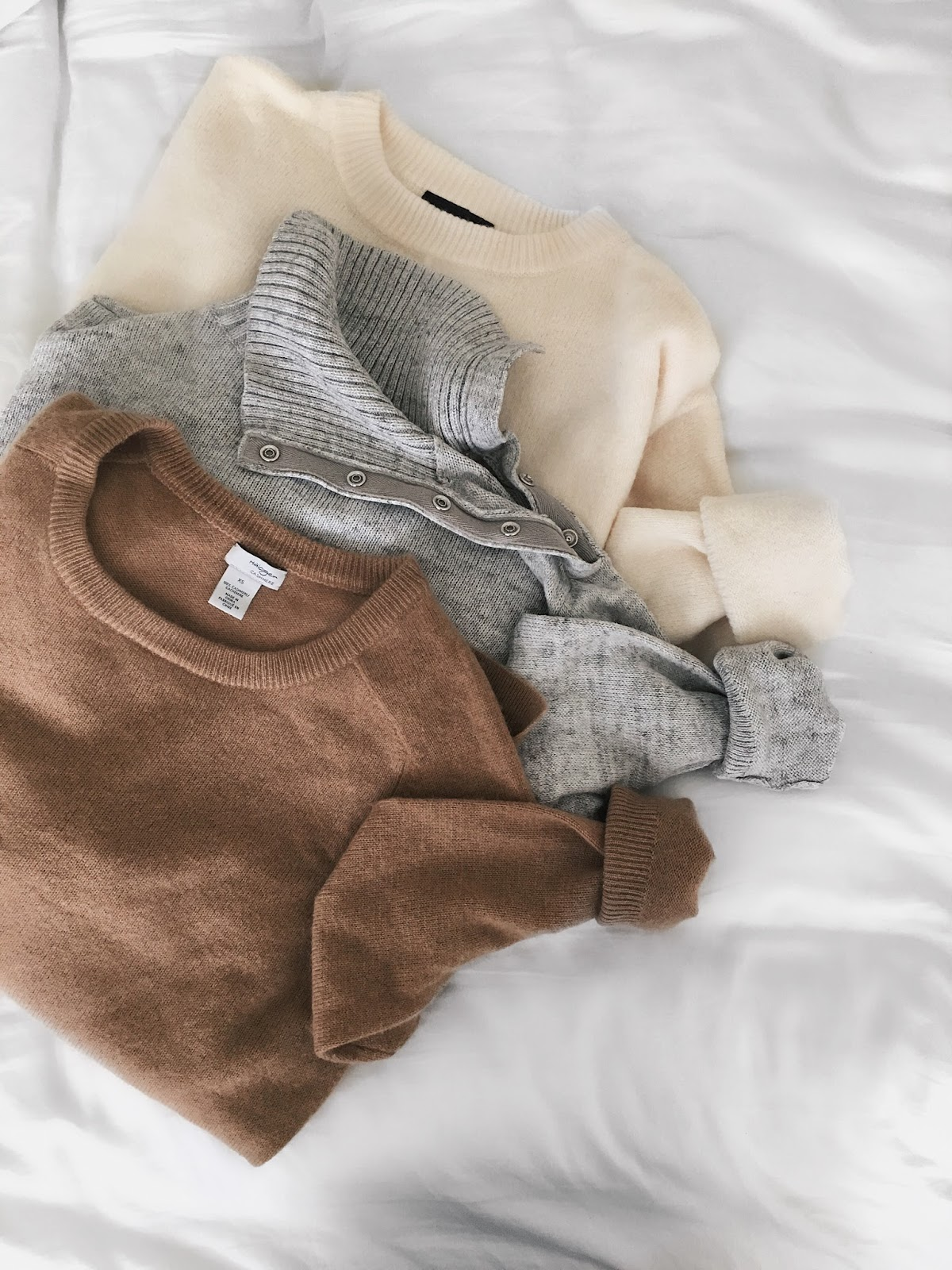 Shop sweaters for $50 and under