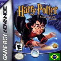 Harry Potter and the Sorcerer's Stone (Br)