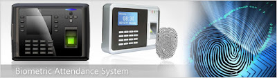 fingerprint and web based time attendence sysyem