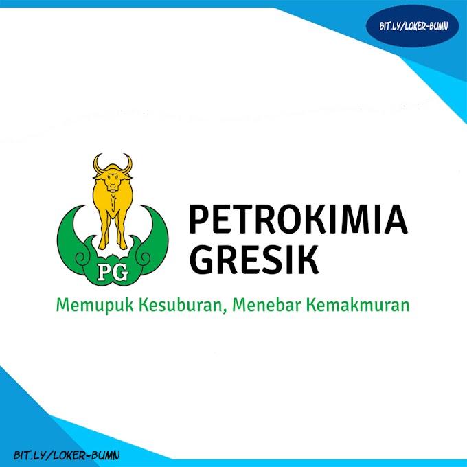 Rekrutmen Lowongan Kerja PT Petrokimia Gresik