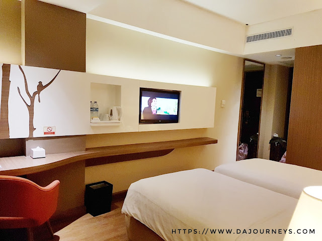 [Review] Hotel Soll Marina Serpong