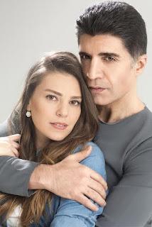 Fatih si Sureya in filmul serial Mireasa din Istanbul