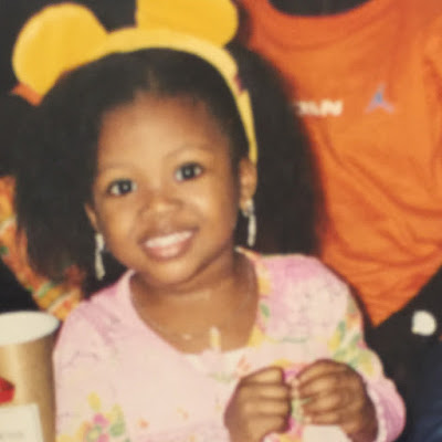 Stella Damasus shares throwback photos of her daughter as she turns 19