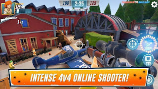 Free Heroes of Warland MOD APK