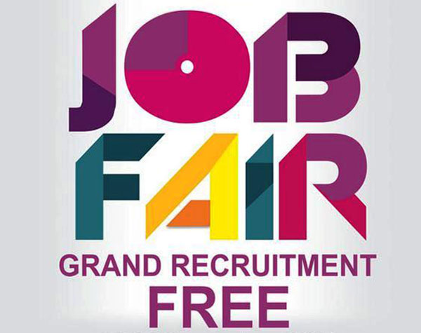 Job Fair 2015 (UNY)