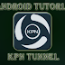 Tutorial: How to make KPN Tunnel Config (Official) Android 2017