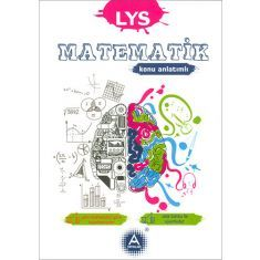 AYayınları LYS Matematik Konu Anlatımlı (2017)