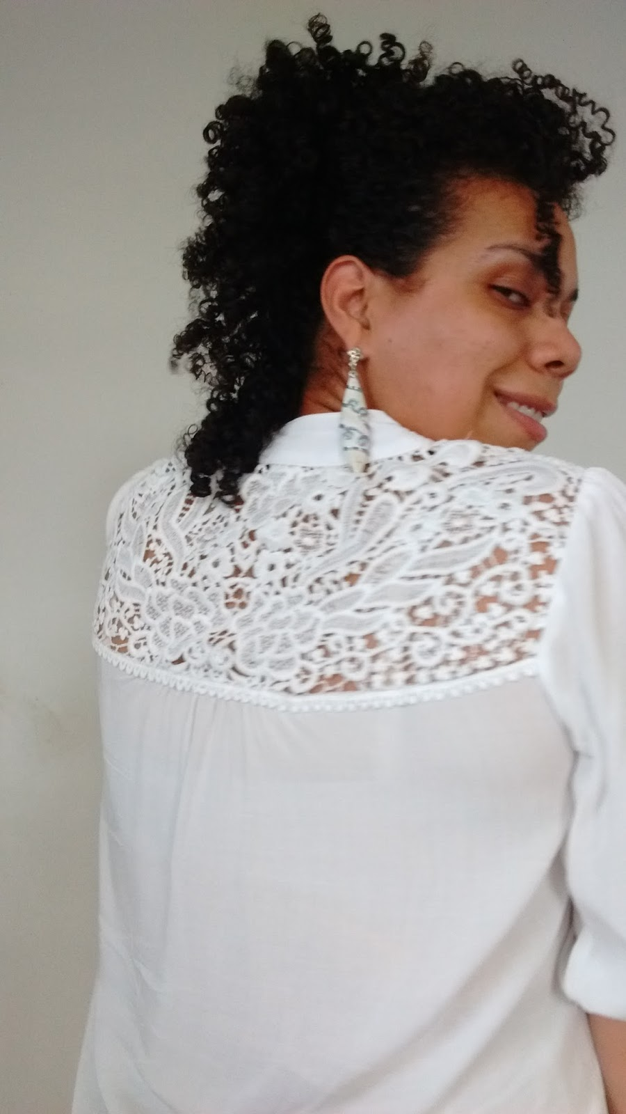 e5aa11b55 Recebidos Loja Rosegal, parcerias com lojas, blusas de renda, bolsa de  coruja,