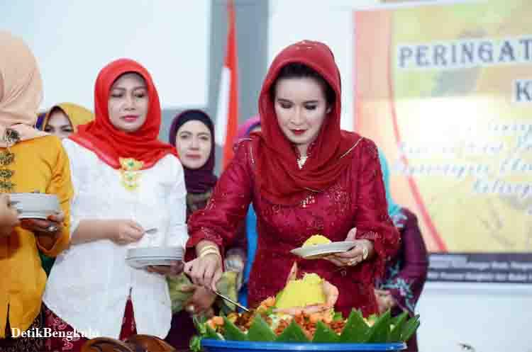 Peringatan Kartini Bengkulu, Perjuangan Kartini, Bukan Emansipasi Kebablasan