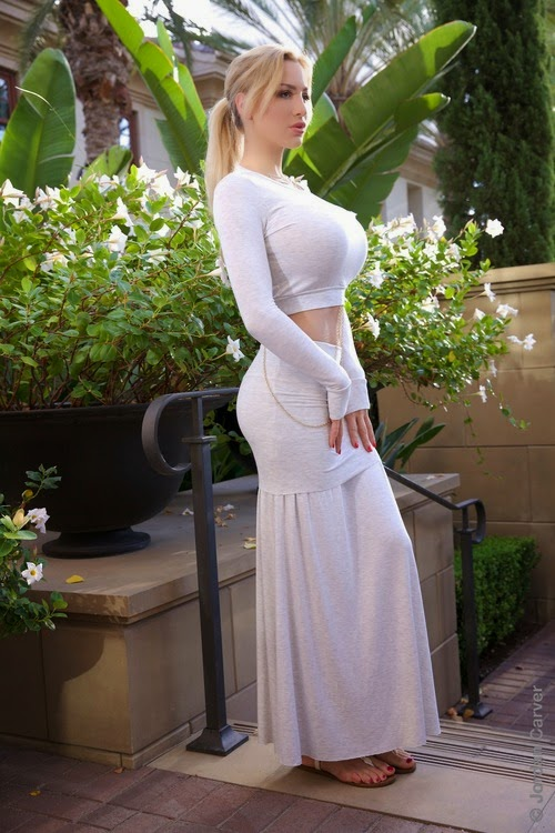 Beautiful Hot Usa European Girls Smart Checks Photos -2327