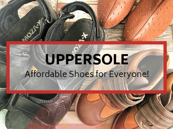 Uppersole shoes