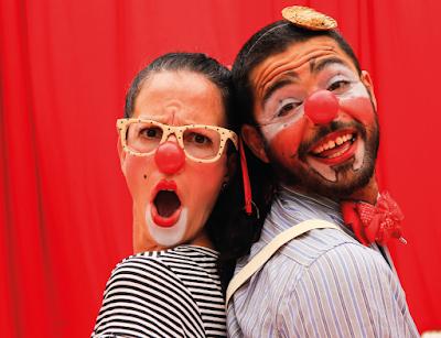 Circo itinerante chega para divertir todos os públicos no Sesc Registro-SP