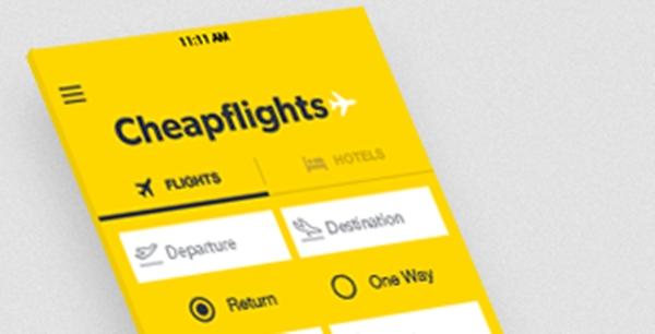 Aplikasi Booking Pesan Tiket Pesawat Murah Terpercaya cheap flight