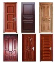 Contoh dan Model Pintu Rumah Minimalis Terbaru