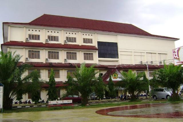 PENERIMAAN CALON MAHASISWA BARU ( UNTIRTA ) 2019-2020 UNIVERSITAS SULTAS AGUNG TIRTAYASA