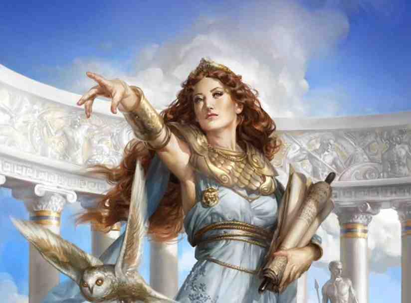 Afrodite, a Deusa Grega da Beleza e da Luxúria