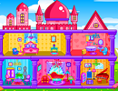 Princess Doll House 2