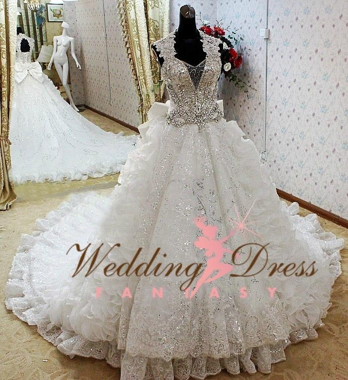 Alerted to Gypsy Bridal Ball Wedding Gowns | ideas of wedding trend