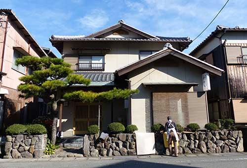 Misaki Guest House Shodoshima, Kagawa.