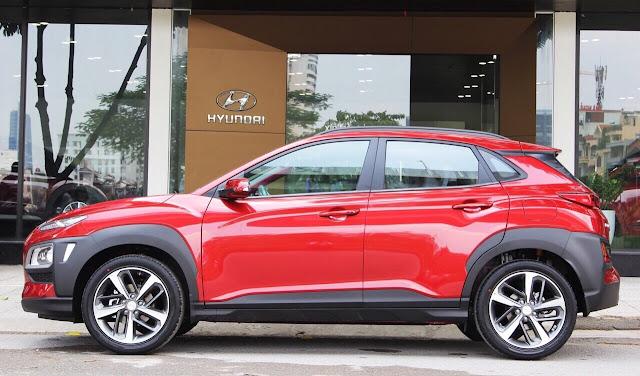 Bảng Giá Xe Hyundai Cập Nhật 2016 - 7