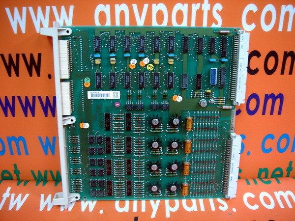 ABB DSDO 110 DIGITAL OUTPUT BOARD 57160001-K