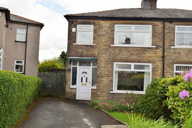 This Is Halifax Property - 3 bed semi-detached house for sale Golf Avenue, Halifax HX2