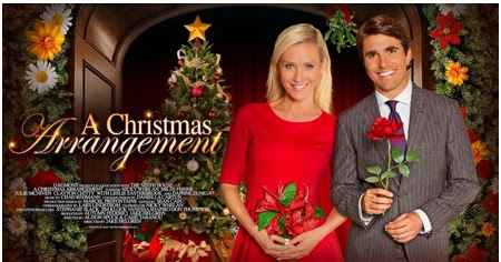 A Christmas Arrangement.Its A Wonderful Movie Your Guide To Family And Christmas