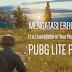 Mengatasi ERROR It is Unavailable in Your Region di PUBG Lite PC
