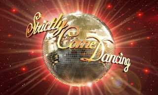 7 Ways a Good Divorce is Like Strictly Come Dancing
