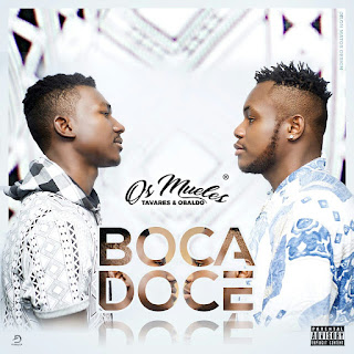 Tavares & Obaldo Dance-Boca Doce