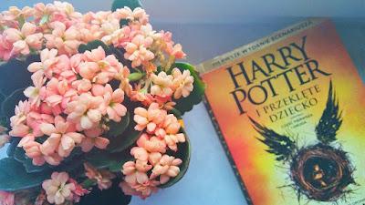 Harry Potter i przeklęte dziecko - J.K. Rowling i inni