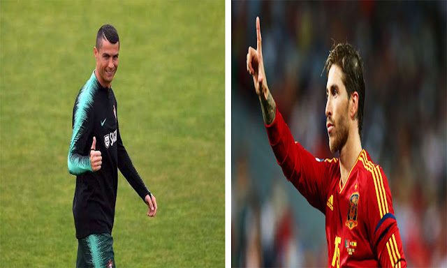 portugal-vs-spain-football-players-hd-images-2018